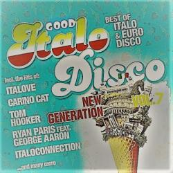 VA - Only Mix (Kohl's Uncle) - Italo Good Mix New Generation vol. 7