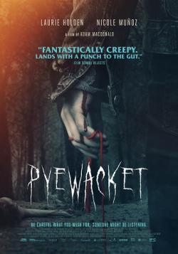 Близкий дух / Pyewacket MVO