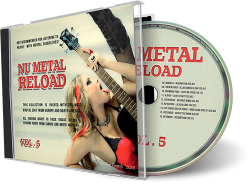 VA - Nu Metal Reload vol. 6