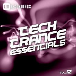 VA - Tech Trance Essentials, Vol. 12