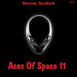 VA - Aces Of Space 11