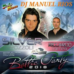 Dj Manuel Rios - Baltic Party Megamix 2018