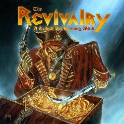 VA - The Revivalry - A Tribute To Running Wild (2CD)
