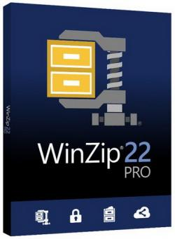 WinZip Pro 22.0 Build 12670 Final RePack