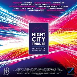 VA - Night City Tribute - The Songs Of Secret Service