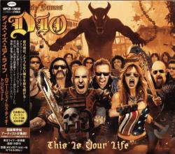V.A. - Ronnie James Dio - This Is Your Life
