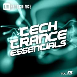 VA - Tech Trance Essentials, Vol. 13