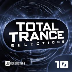VA - Total Trance Selections, Vol. 10