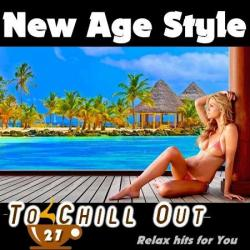 VA - New Age Style - To Chill Out 27