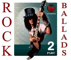 VA - Rock Ballads Collection от ALEXnROCK часть 2