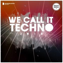 VA - We Call It Techno