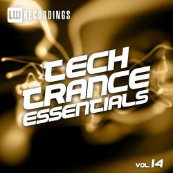 VA - Tech Trance Essentials, Vol. 14