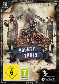 Bounty Train - New West [Repack by Covfefe]