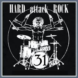 VA - Hard - Rock Attack vol.31