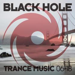 VA - Black Hole Trance Music 06-18