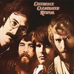 Creedence Clearwater Revival - Live in Royal Albert Hall