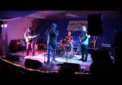 The Phil Prowse Blues Band - Live at Bradford Roots Music Festival 2018