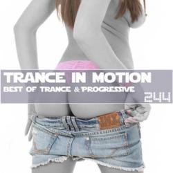 VA - Trance In Motion Vol.244
