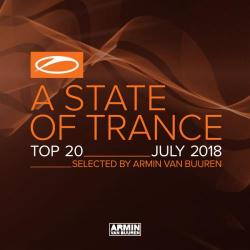 VA - A State Of Trance Top 20 - July 2018