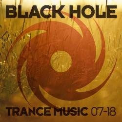 VA - Black Hole Trance Music 07-18