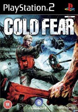 [PS2] Cold Fear [RUS/ENG]