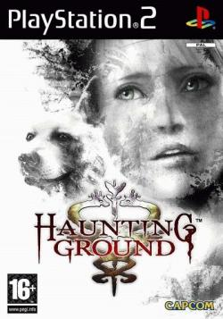 [PS2] Haunting Ground [Multi5]