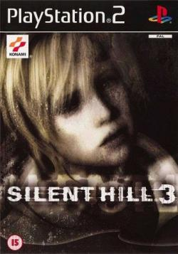 [PS2] Silent Hill 3 [Multi5]