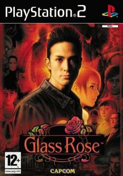 [PS2] Glass Rose [RUS/ENG]