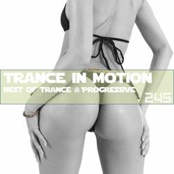 VA - Trance In Motion Vol.245