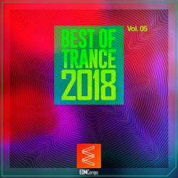 VA - Best of Trance 2018, Vol. 05