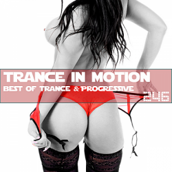 VA - Trance In Motion Vol.246