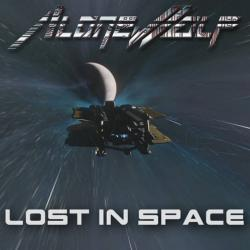 Alonewolf - Lost in Space