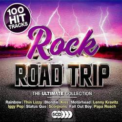VA - Rock Road Trip: The Ultimate Collection [5CD]