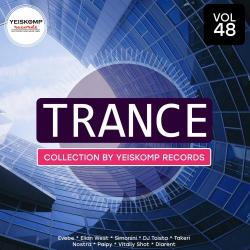 VA - Trance Collection by Yeiskomp Records, Vol. 48
