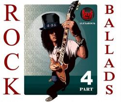 VA - Rock Ballads Collection from ALEXnROCK part 4