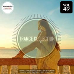 VA - Trance Collection By Yeiskomp Records Vol 49