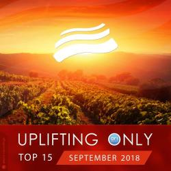 VA - Uplifting Only Top 15: September 2018