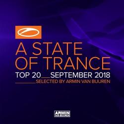 VA - A State Of Trance Top 20 - September 2018