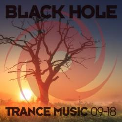 VA - Black Hole Trance Music 09-18
