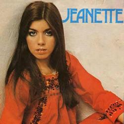 Jeanette - Spanish TV Appearances