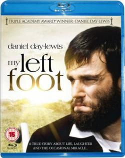 Моя левая нога / My Left Foot: The Story of Christy Brown DVO