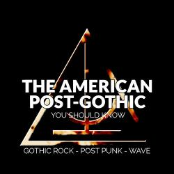 VA - The American Post-Gothic You Should Know