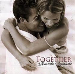 Glendon Smith - Together: Romantic Saxophone