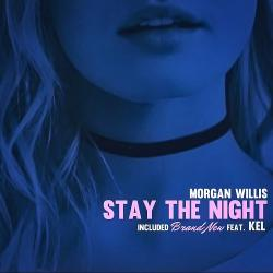 Morgan Willis - Stay The Night [EP]