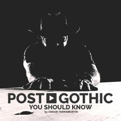 VA - POST GOTHIC You Should Know