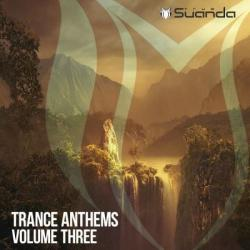 VA - Trance Anthems, Vol. 3