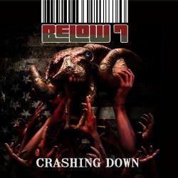 Below 7 - Crashing Down
