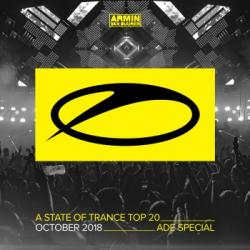 VA - A State of Trance Top 20 - October 2018: ADE Special
