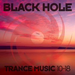 VA - Black Hole Trance Music 10-18