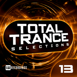 VA - Total Trance Selections Vol. 13